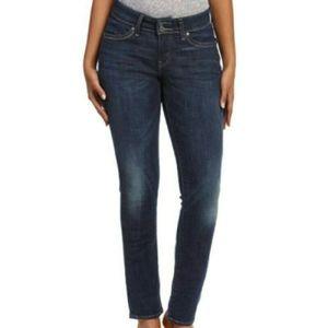 Levi's Curvy 529 skinny leg size 33 jeans